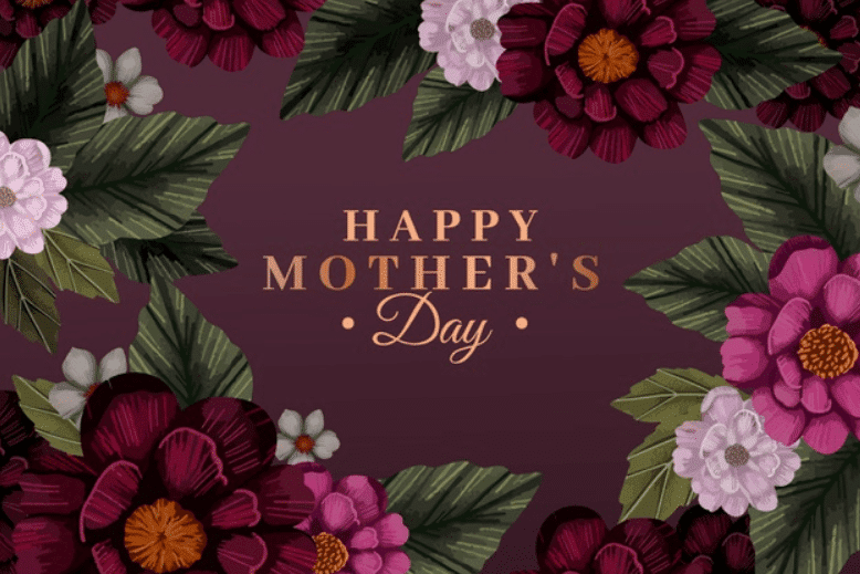 50+ Mother's Day Designs 2020: Graphics, Cards, Clipart, Fonts, Backgrounds, and Photos - image25