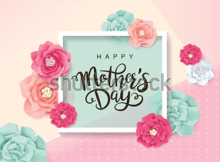50+ Mother's Day Designs 2020: Graphics, Cards, Clipart, Fonts, Backgrounds, and Photos - image28