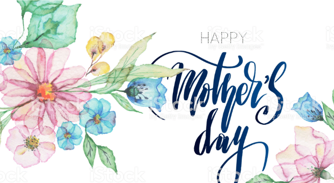 50+ Mother's Day Designs 2020: Graphics, Cards, Clipart, Fonts, Backgrounds, and Photos - image30