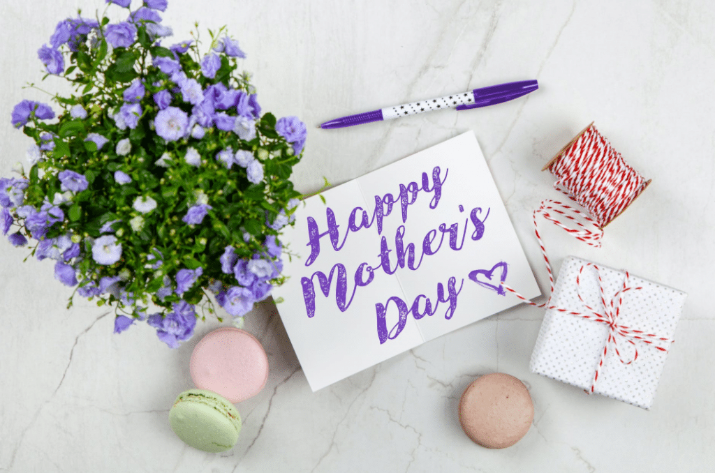 50+ Mother's Day Designs 2020: Graphics, Cards, Clipart, Fonts, Backgrounds, and Photos - image44