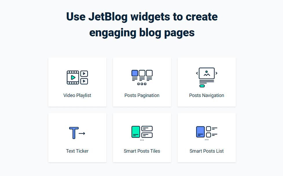 JetElements Offer: Best 8 Jet Plugins + 10 Landing Page Designs. Elementor Bundle OFF 50% - image5 1