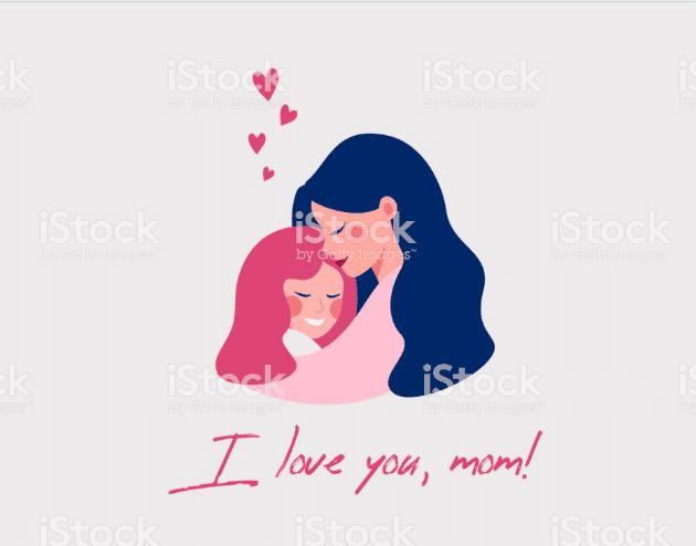 50+ Mother's Day Designs 2020: Graphics, Cards, Clipart, Fonts, Backgrounds, and Photos - image50