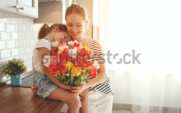 50+ Mother's Day Designs 2020: Graphics, Cards, Clipart, Fonts, Backgrounds, and Photos - image56