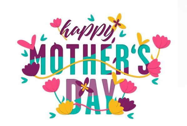 50+ Mother's Day Designs 2020: Graphics, Cards, Clipart, Fonts, Backgrounds, and Photos - image57
