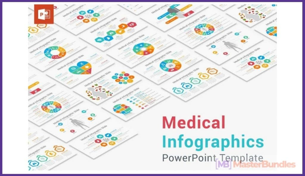 🚑 20+ Medical Infographic Templates, Presentations And Images In 2020 - medical infographic 2020 05
