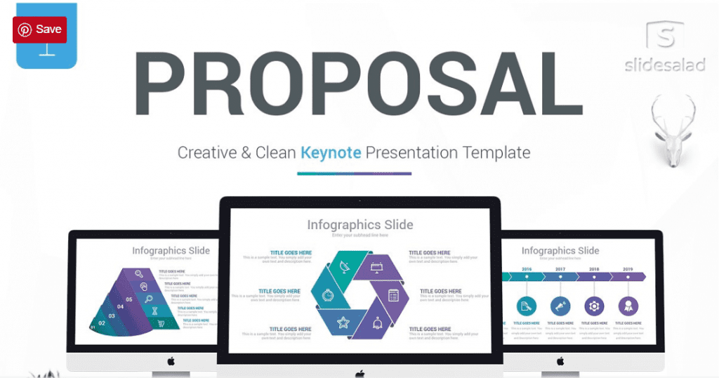 45+ Pitch Deck Powerpoint Templates in 2020: Free and Premium. How To Create A Pitch Deck - pitch deck templaes 18