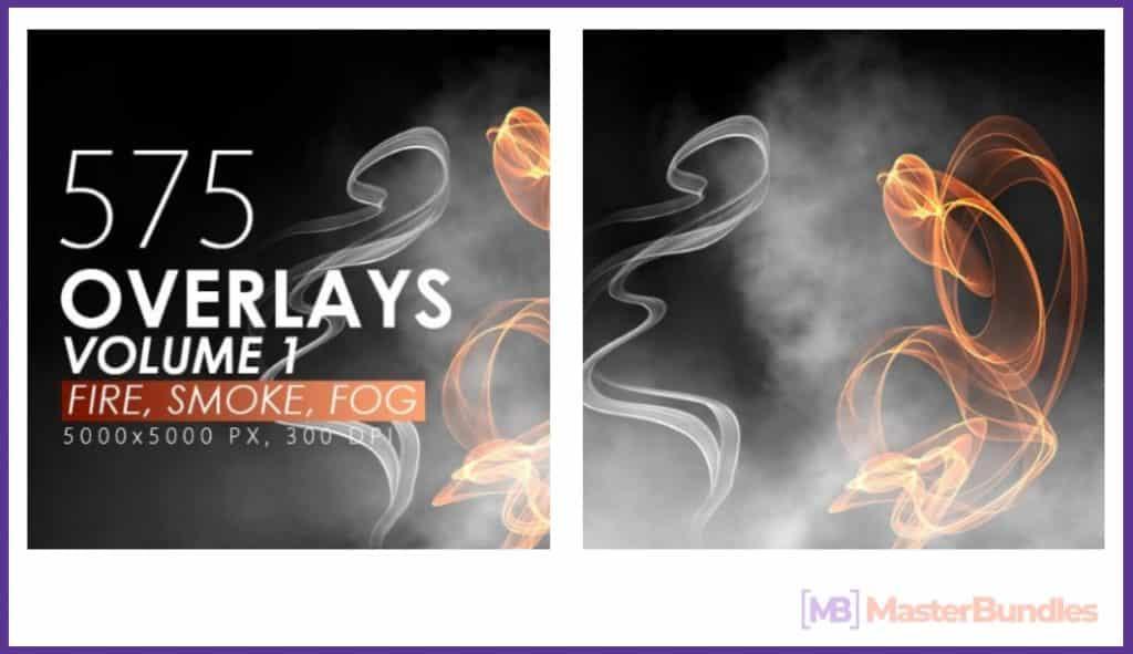 13 Awesome Smoke Overlays Bundles in 2020. Everything You Want to Know about Smoke Overlay - smoke overlay 02
