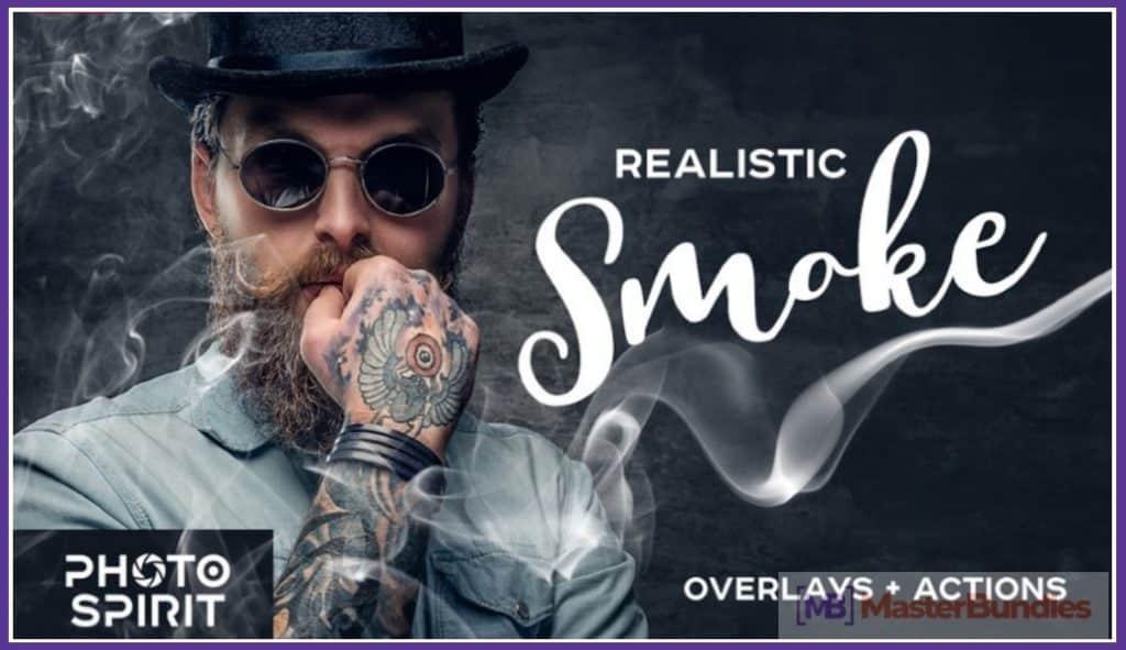 13 Awesome Smoke Overlays Bundles in 2020. Everything You Want to Know about Smoke Overlay - smoke overlay 04