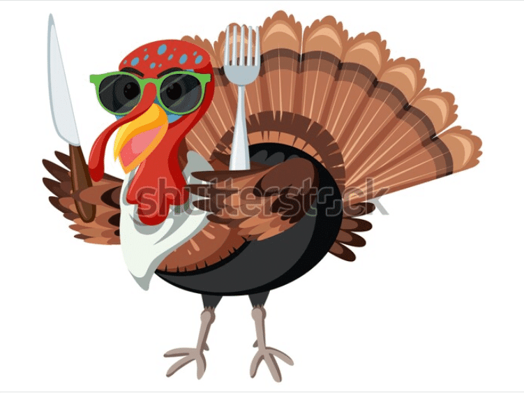 🦃 Thanksgiving Clipart In 2020: Tune Up Your Festive Mood - thanksgiving clipart 2020 10