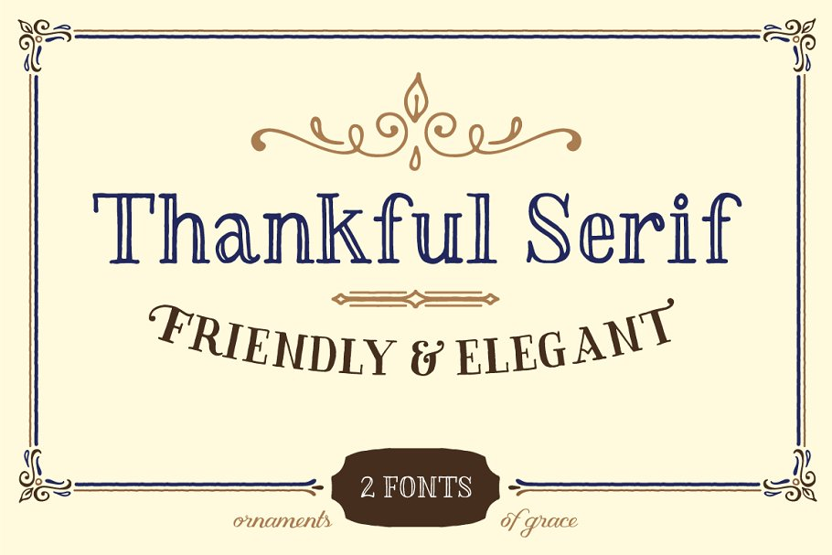 60+ Free Thanksgiving Fonts 2020 [Updated] - thanksgiving fonts 2020 05