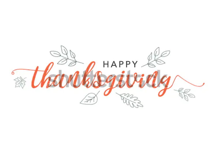 60+ Free Thanksgiving Fonts 2020 [Updated] - thanksgiving fonts 2020 16
