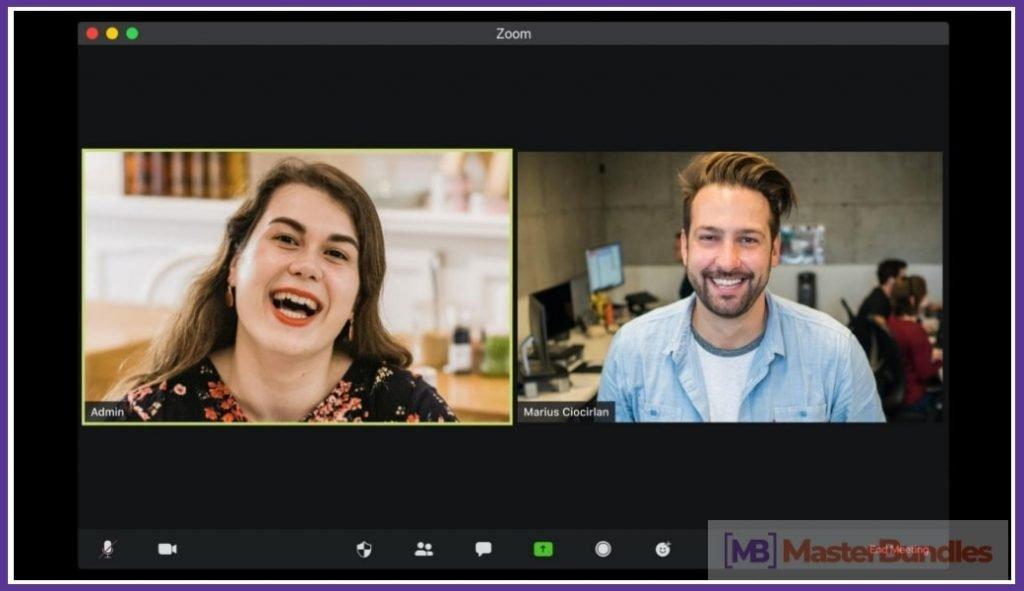 🖥 20+ Best Zoom Virtual Background In 2020: Images And Video. Make Your Video Conferences Fun - zoom virtual background images videos 2020 01