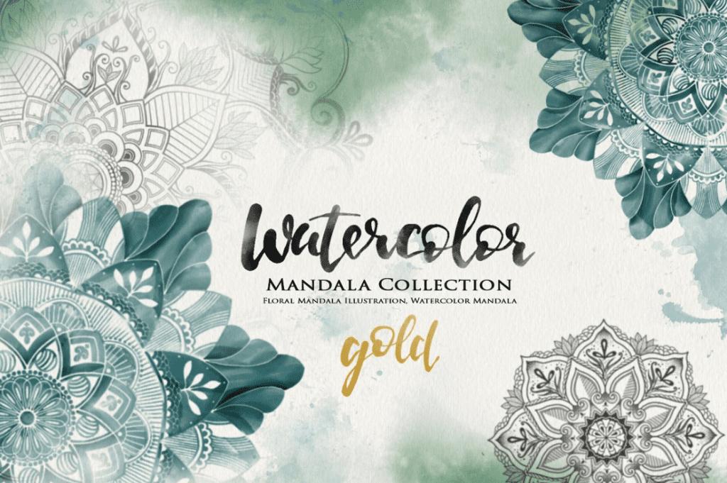 Mandala Designs in 2020: Illustrations, Patterns, Trends. Mandala Creator Online and Free Simple - best mandala patterns 2020 07