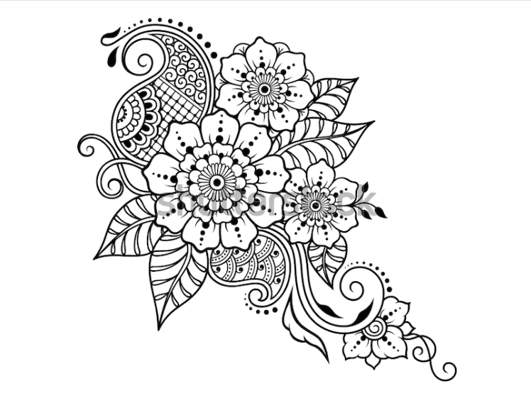 Mandala Designs in 2020: Illustrations, Patterns, Trends. Mandala Creator Online and Free Simple - best mandala patterns 2020 10