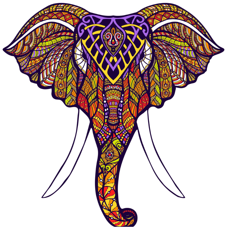 Mandala Designs in 2020: Illustrations, Patterns, Trends. Mandala Creator Online and Free Simple - best mandala patterns 2020 20