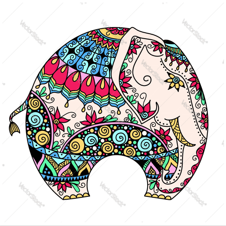 Mandala Designs in 2020: Illustrations, Patterns, Trends. Mandala Creator Online and Free Simple - best mandala patterns 2020 21