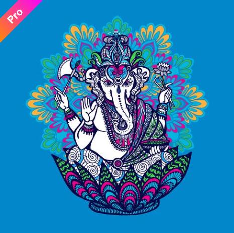 Mandala Designs in 2020: Illustrations, Patterns, Trends. Mandala Creator Online and Free Simple - best mandala patterns 2020 23