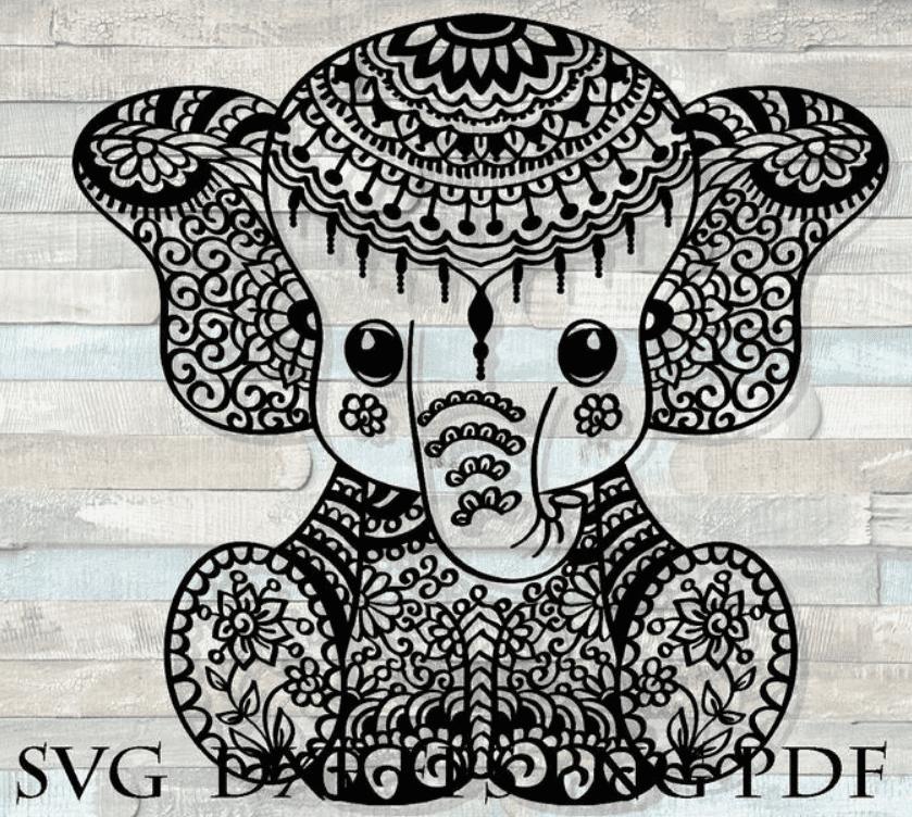 Mandala Designs in 2020: Illustrations, Patterns, Trends. Mandala Creator Online and Free Simple - best mandala patterns 2020 24