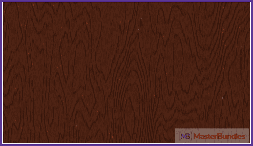 Final Result. How to Create wood textures.