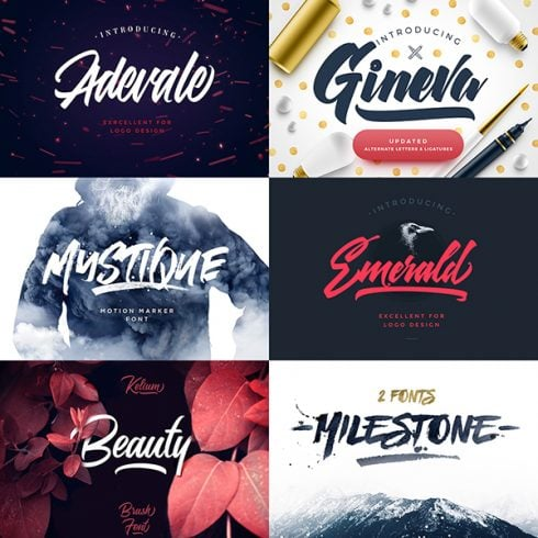 10 Best Nautical Fonts: Make your Website Design Even More Eye-catching - image3