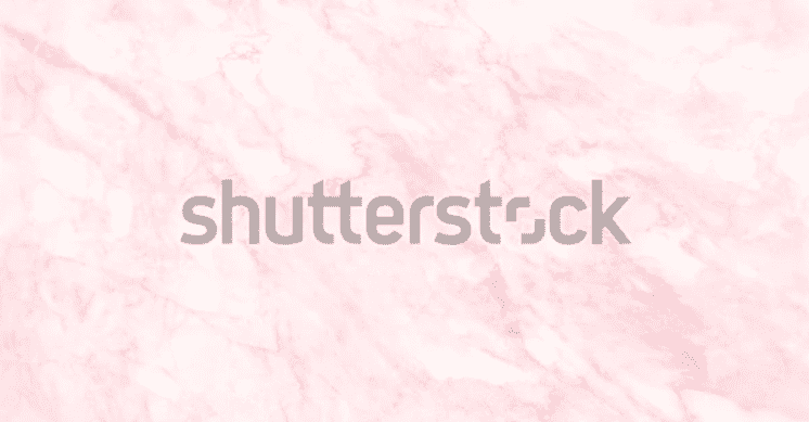 Marble pink background with light pink blur and dark pink veins.