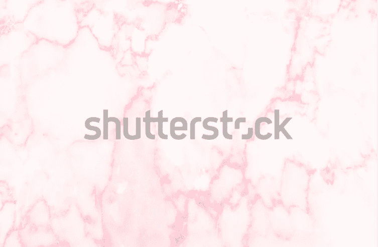 Marble light pink background, with dark pink veins and white blotchiness.