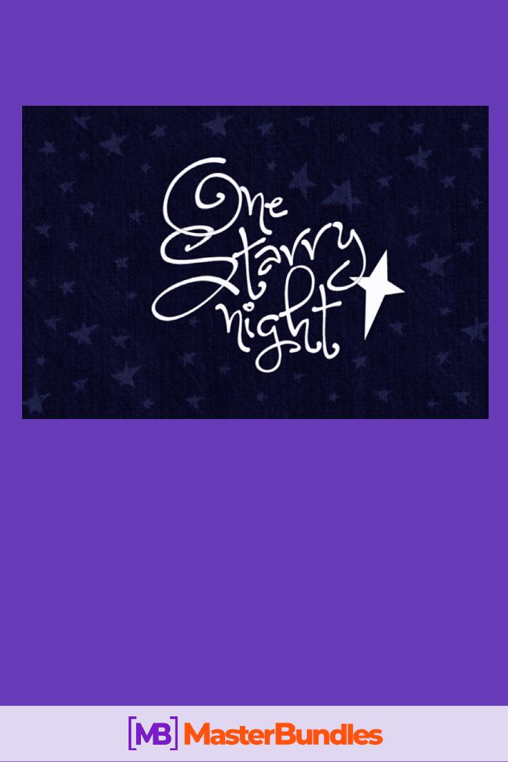 110+ Best Christmas Fonts 2020: Free & Premium - best christmas fonts 13 min