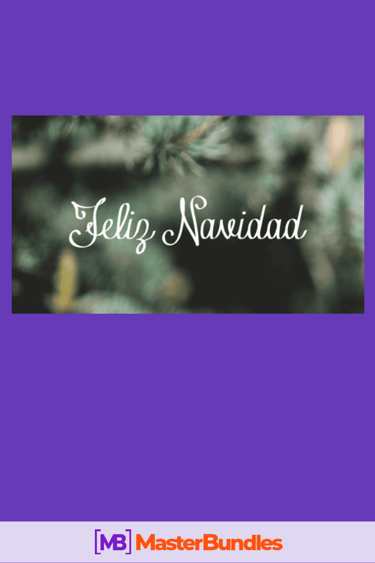 110+ Best Christmas Fonts 2020: Free & Premium - best christmas fonts 24 min