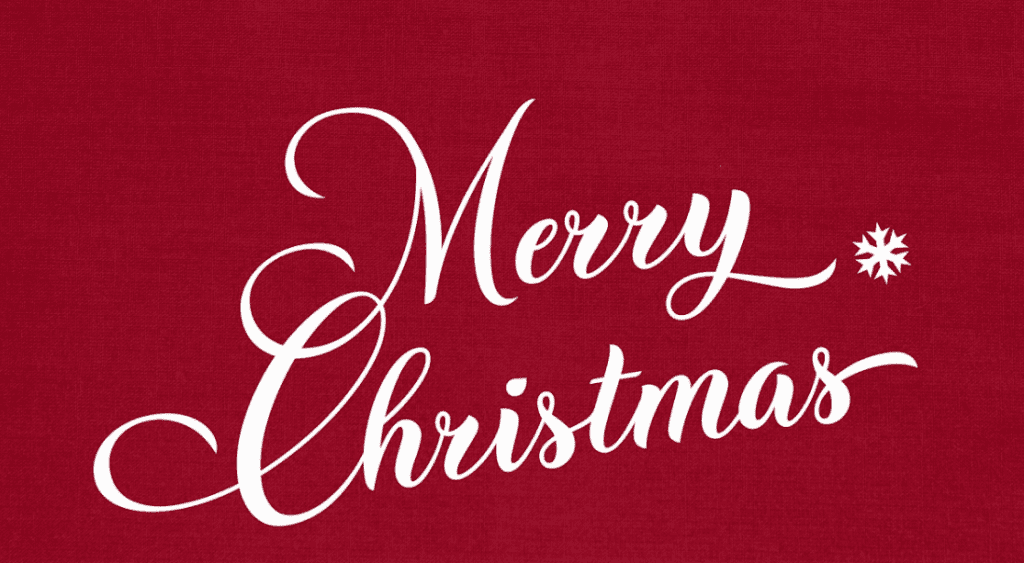 110+ Best Christmas Fonts 2020: Free & Premium - best christmas fonts 40 min