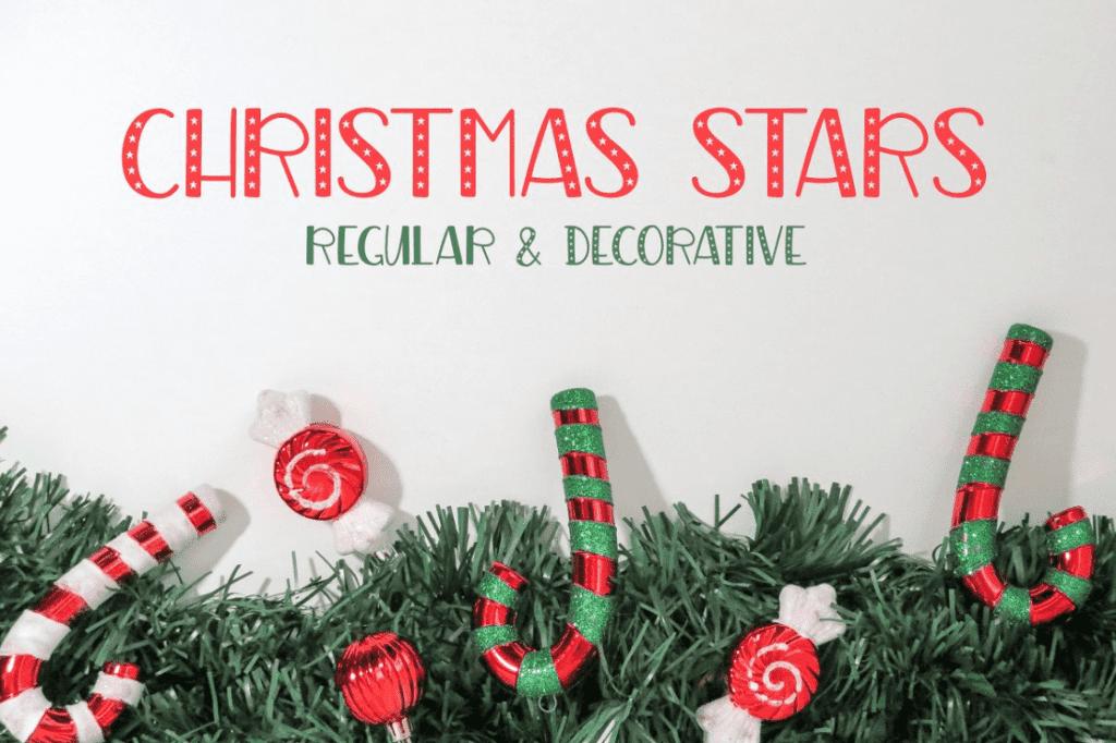 110+ Best Christmas Fonts 2020: Free & Premium - best christmas fonts 44 min