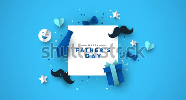 130+ Best Free Happy Fathers Day Graphics 2020: Images, Clipart, Fonts - best free happy fathers day images 05