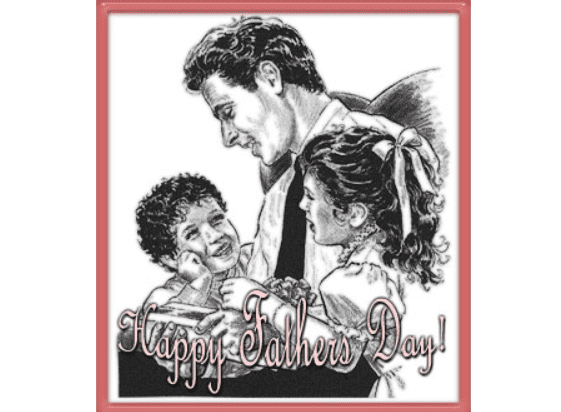 130+ Best Free Happy Fathers Day Graphics 2020: Images, Clipart, Fonts - best free happy fathers day images 06
