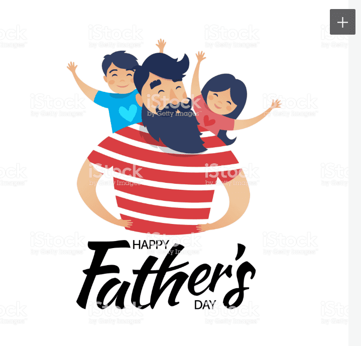 130+ Best Free Happy Fathers Day Graphics 2020: Images, Clipart, Fonts - best free happy fathers day images 08