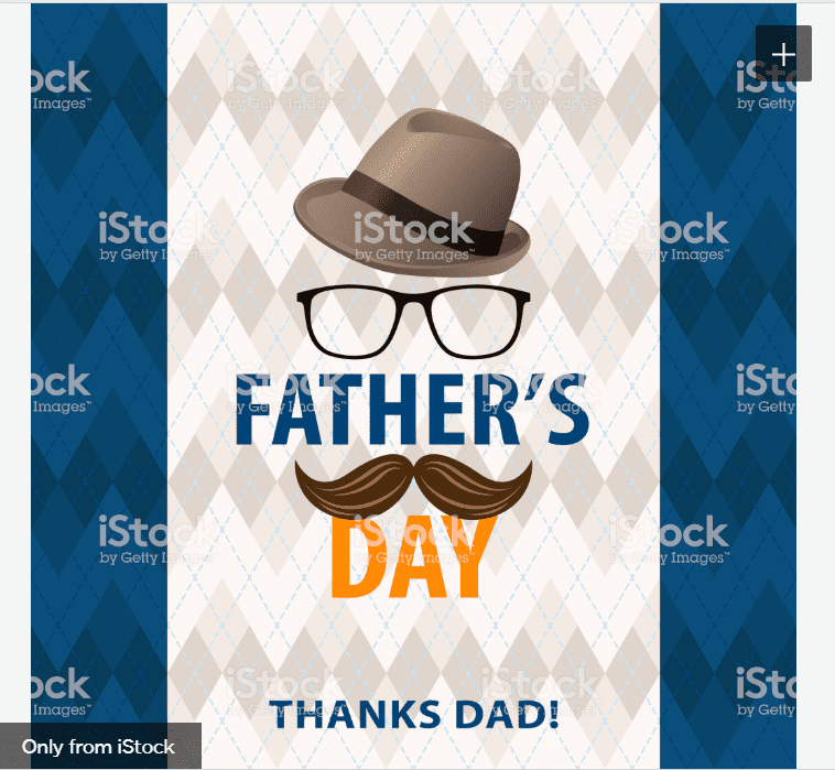 130+ Best Free Happy Fathers Day Graphics 2020: Images, Clipart, Fonts - best free happy fathers day images 09