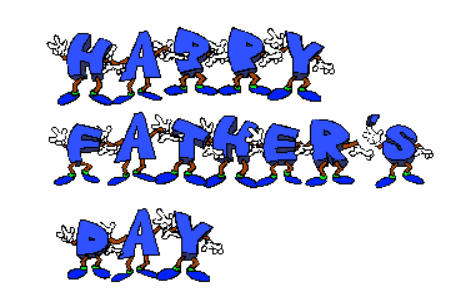130+ Best Free Happy Fathers Day Graphics 2020: Images, Clipart, Fonts - best free happy fathers day images 15
