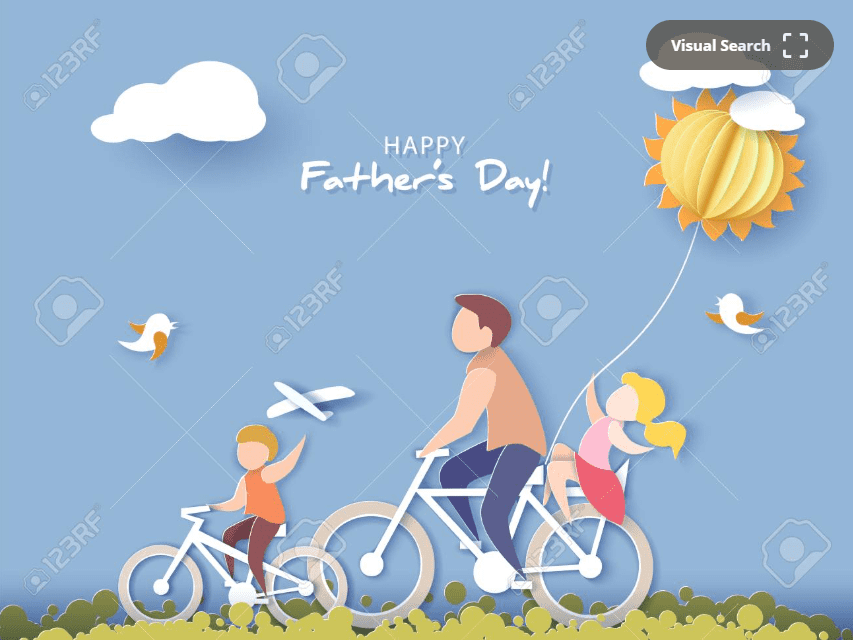 130+ Best Free Happy Fathers Day Graphics 2020: Images, Clipart, Fonts - best free happy fathers day images 18