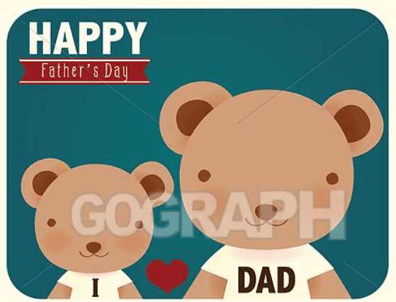 130+ Best Free Happy Fathers Day Graphics 2020: Images, Clipart, Fonts - best free happy fathers day images 20