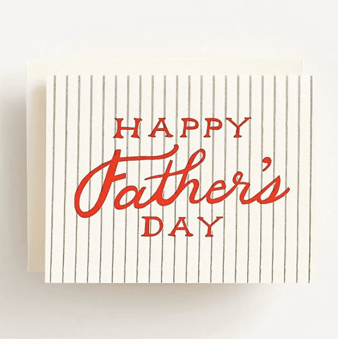 """50+ Best Father's Day Gifts & Cards in 2020: When Saying """"Thank You"""" to Your Dad... - fathers day cards 7"""