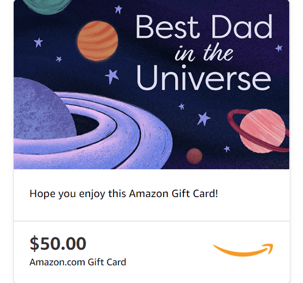 """50+ Best Father's Day Gifts & Cards in 2020: When Saying """"Thank You"""" to Your Dad... - fathers day top gifts 2"""