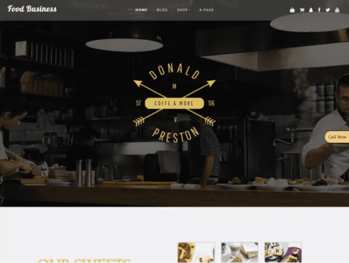 30+ Best Free Landing Wordpress Themes. Start Earning On Selling Bundles Even If You Are A Non-Techie - free landing pages wp 15