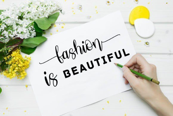 15+ Best Signature Fonts in 2020: Astounding Typography for Your Projects - signature fonts25