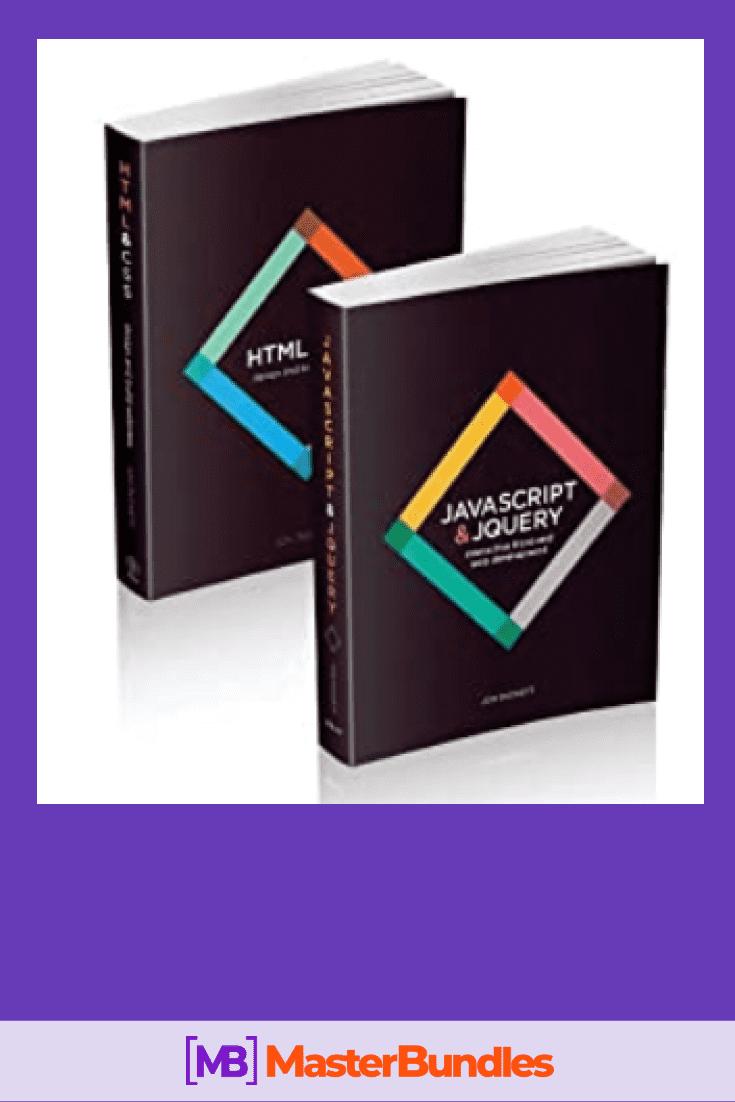 Web Design Inspiration: 110+ Accounts On Instagram and 10+ Best UX & Web Design Books in 2020 - web design inspiration books 02