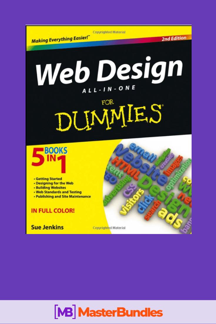 Web Design Inspiration: 110+ Accounts On Instagram and 10+ Best UX & Web Design Books in 2020 - web design inspiration books 05