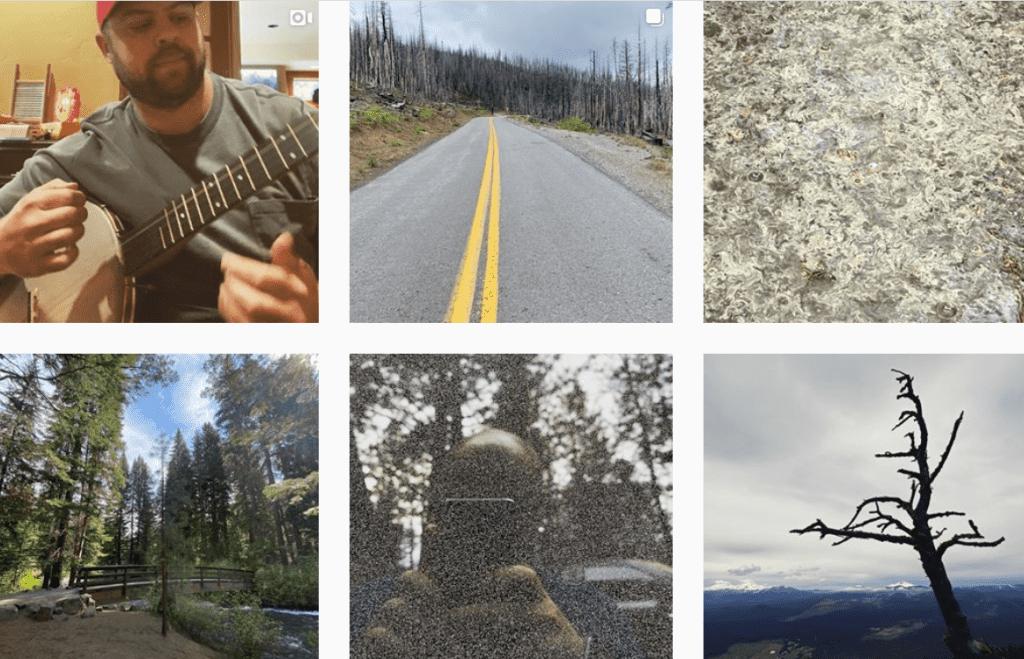 Web Design Inspiration: 110+ Accounts On Instagram and 10+ Best UX & Web Design Books in 2020 - web design inspiration instagram 02