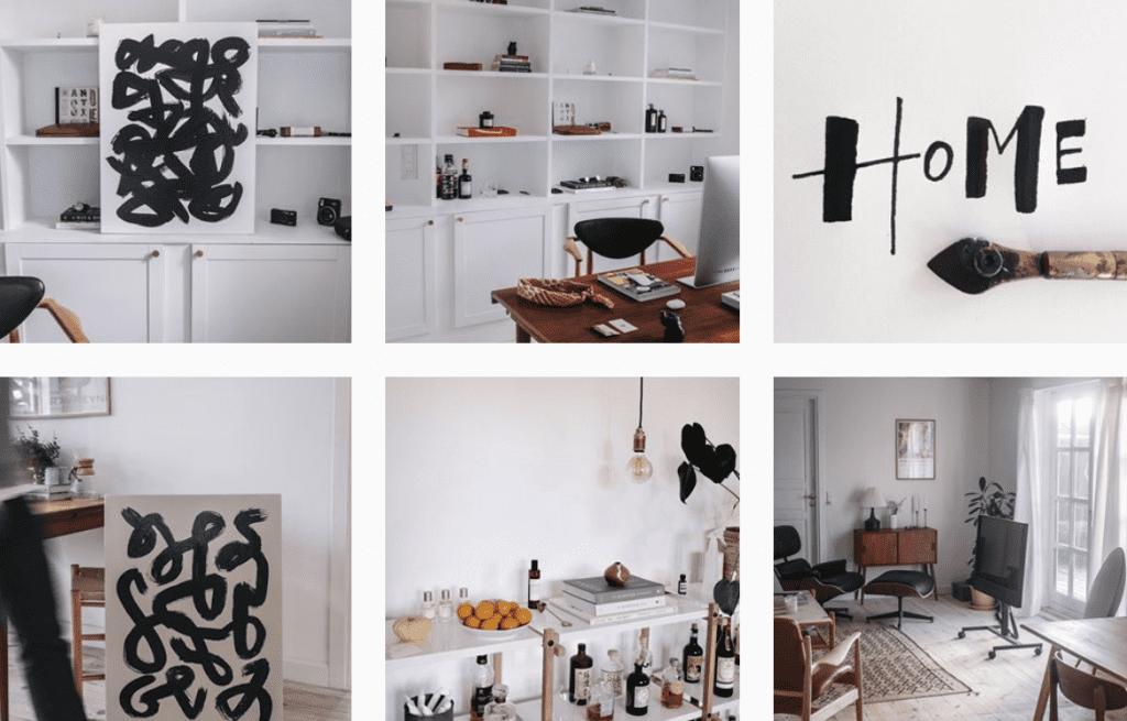 Web Design Inspiration: 110+ Accounts On Instagram and 10+ Best UX & Web Design Books in 2020 - web design inspiration instagram 04