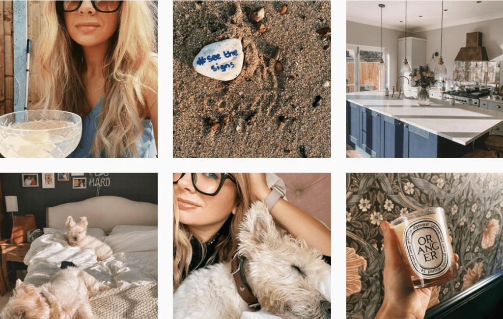 Web Design Inspiration: 110+ Accounts On Instagram and 10+ Best UX & Web Design Books in 2020 - web design inspiration instagram 07