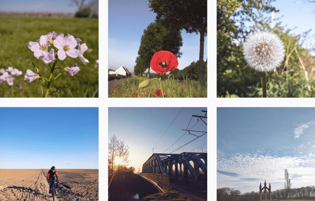 Web Design Inspiration: 110+ Accounts On Instagram and 10+ Best UX & Web Design Books in 2020 - web design inspiration instagram 08