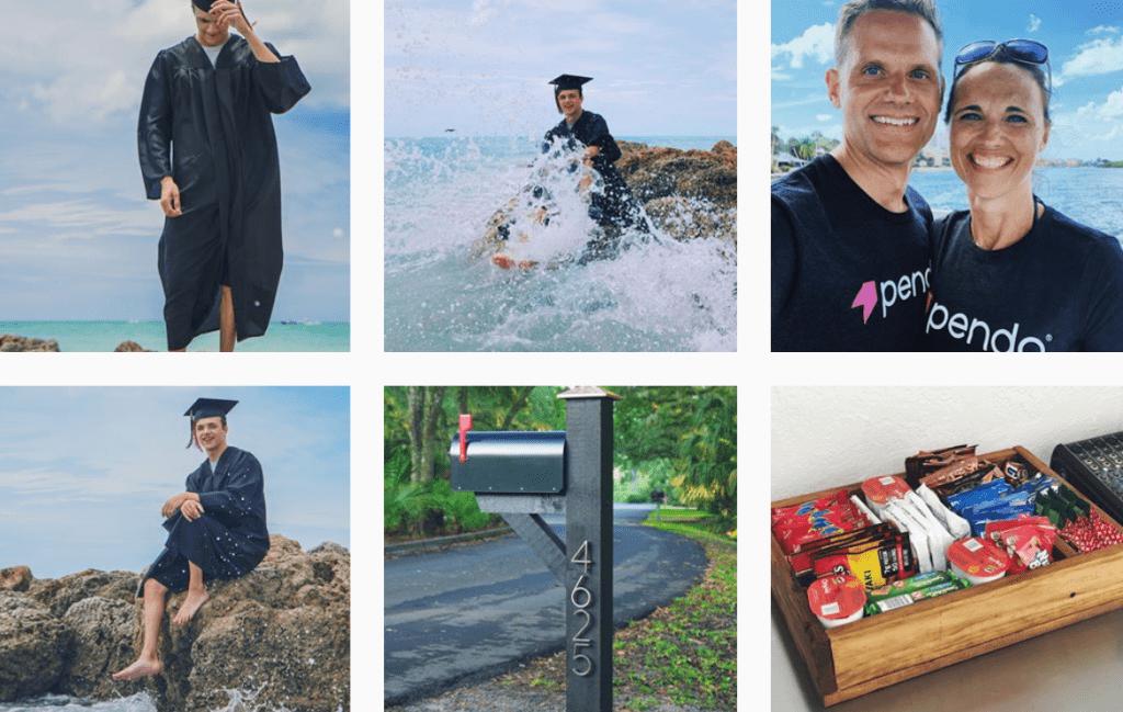 Web Design Inspiration: 110+ Accounts On Instagram and 10+ Best UX & Web Design Books in 2020 - web design inspiration instagram 09