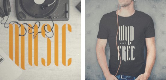 1980s Fonts - Make Your Retro Design Come Alive - Noe Display Font Alternative – Aria Font Family 70