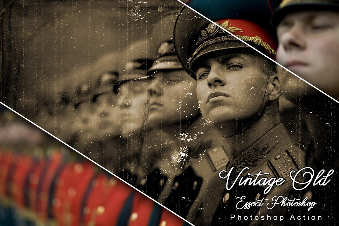 6-In-1 Vintage Photoshop Actions Bundle - PREVIEW 26 1